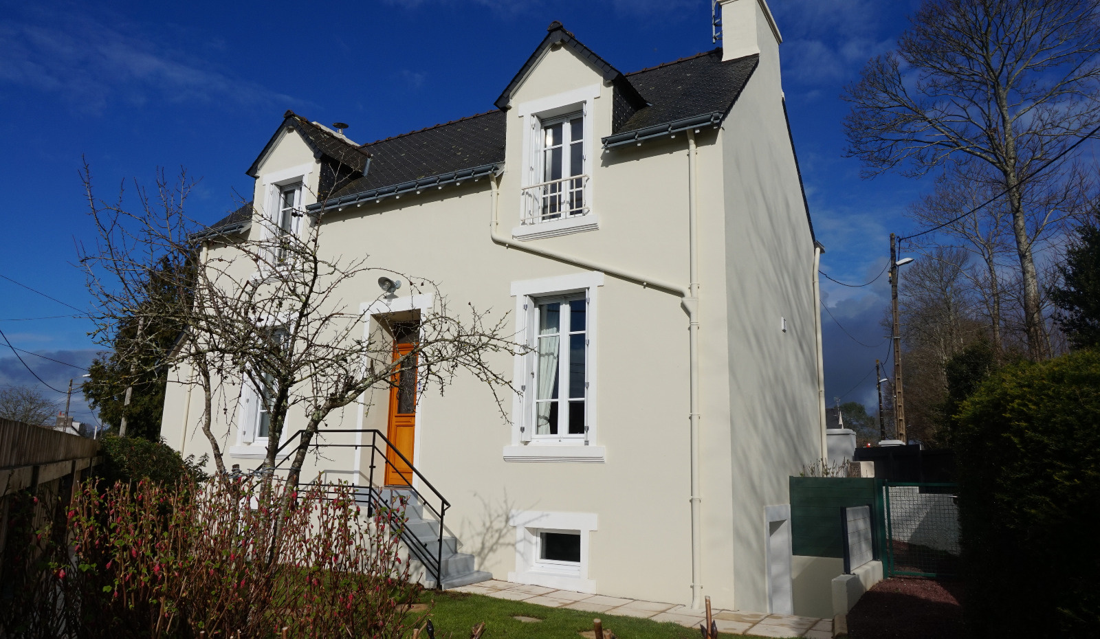 renovation maison quimperle